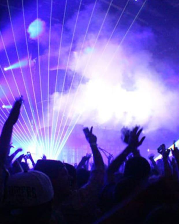 """Event Recap: Swedish House Mafia """"One Last Tour"""" at Bill Graham Civic Auditorium"""