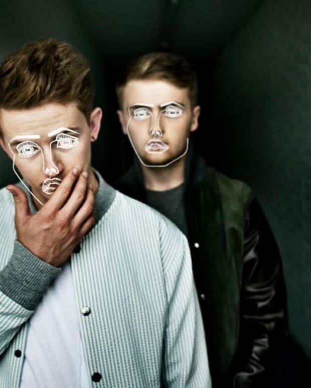 """Watch: Disclosure """"White Noise"""" Official Music Video featuring AlunaGeorge"""