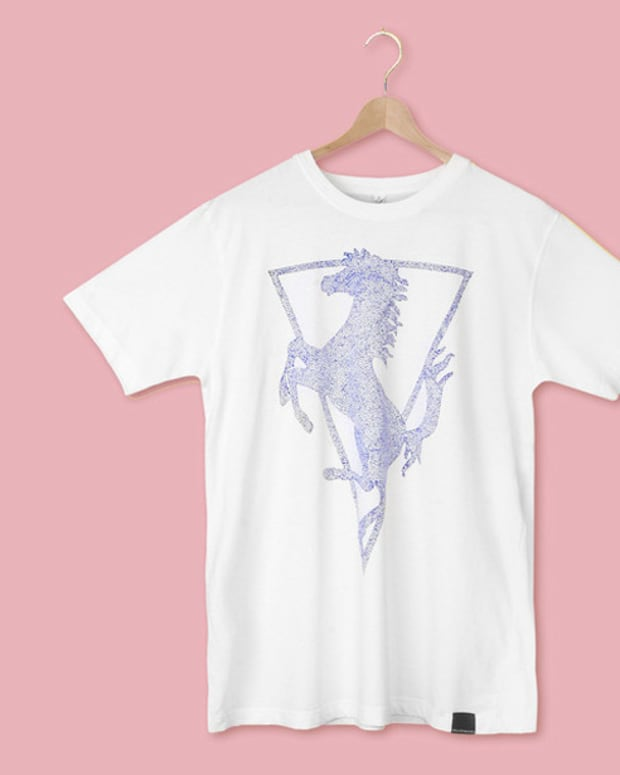 Love Great Music and Design? Check These Millonhands' T Shirts Out
