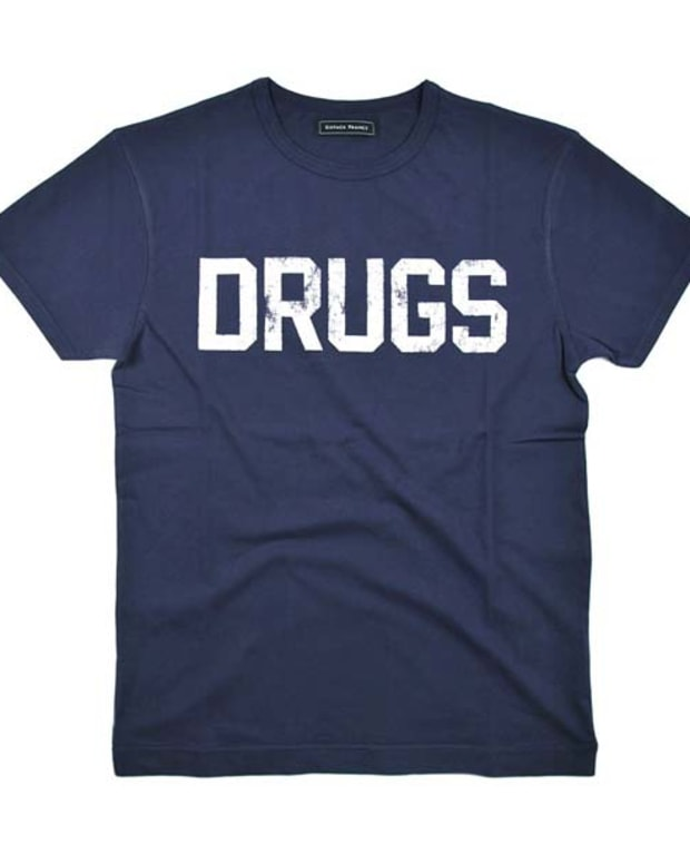 T Shirt Of The Day: Sixpack France x Struggle Inc.