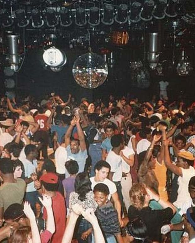 EDM Culture Yesterday: New York Clubbing In The '80s, A Look At The Emerging Dance Music Scene
