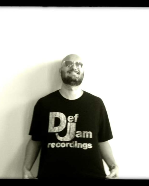 """Watch: A Quick Chat With Crookers—AKA """"The New Pope""""—During Miami Music Week 2013"""