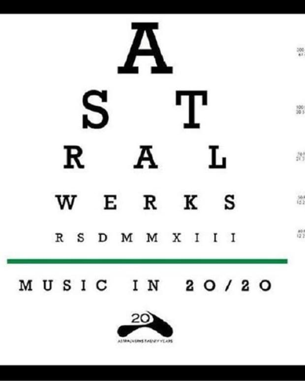Giveaway: Astralwerks 20th Anniversary Record Store Day Box Set