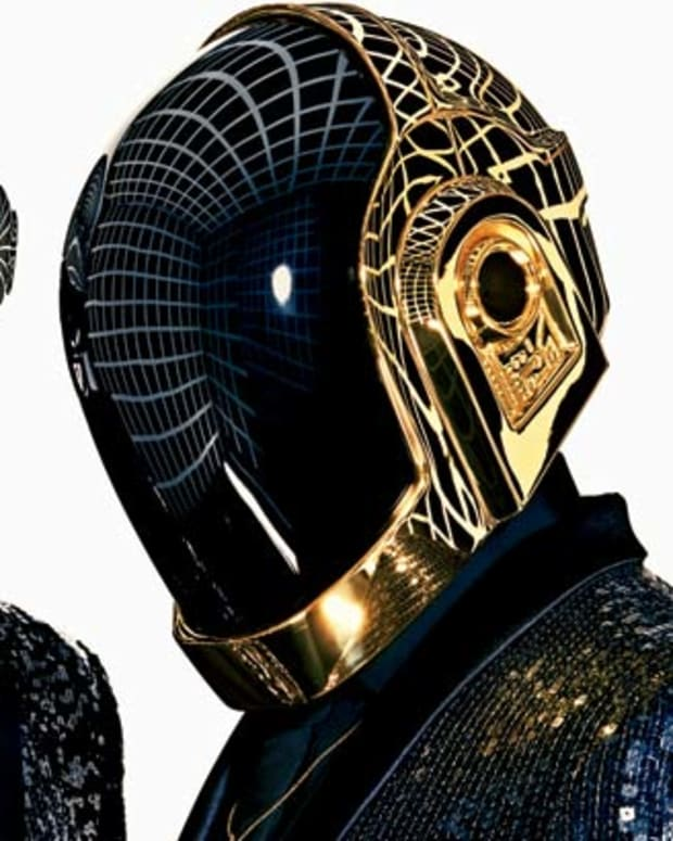 """Daft Punk Chats With GQ—Apparently Their New Album Is """"Supposed To Really Suck"""""""