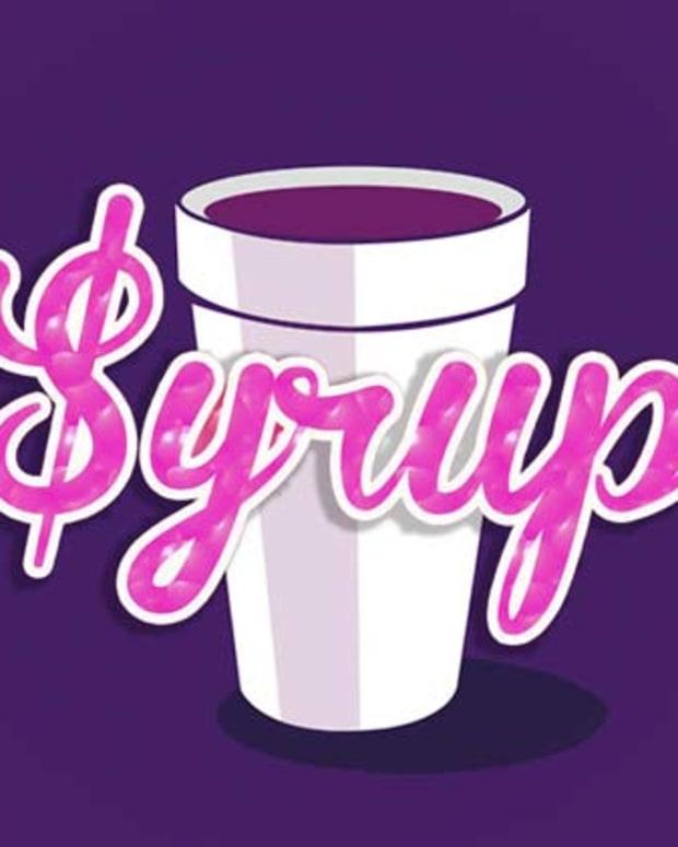 "EDM Download: Rickyxsan ""We On Tonight"" $yrup Remix"