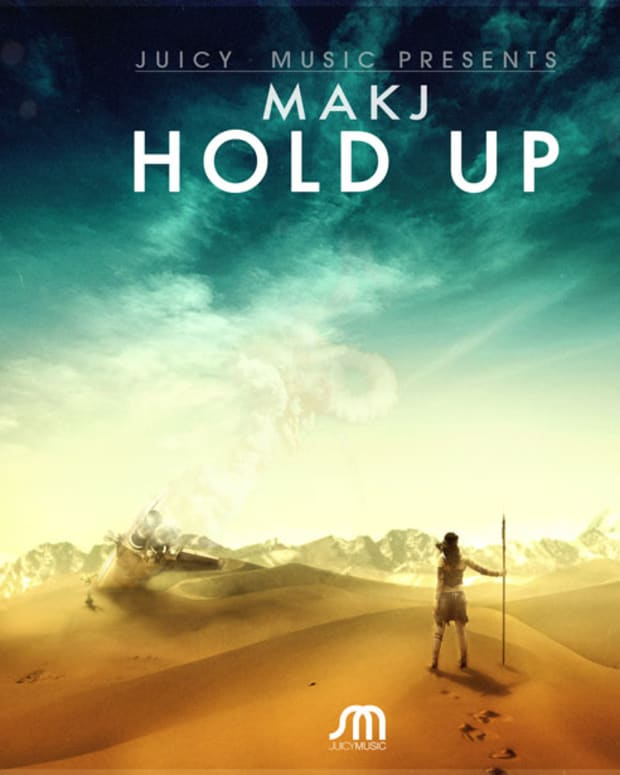 "Listen: Makj ""Hold Up"" Released Today—File Under"