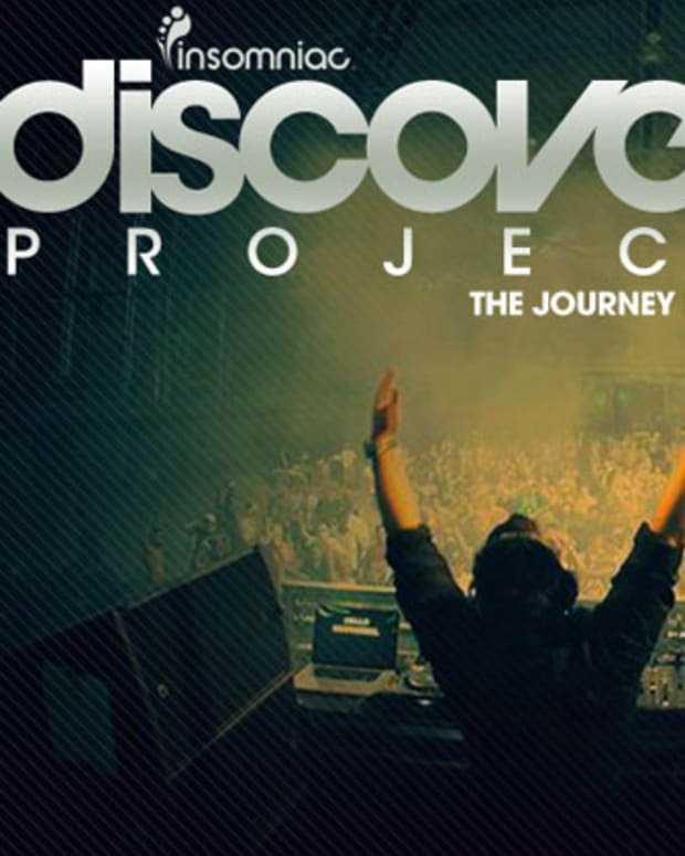 Insomniac's Discovery Project: EDC Las Vegas 2013 Competition Now Open for Submissions