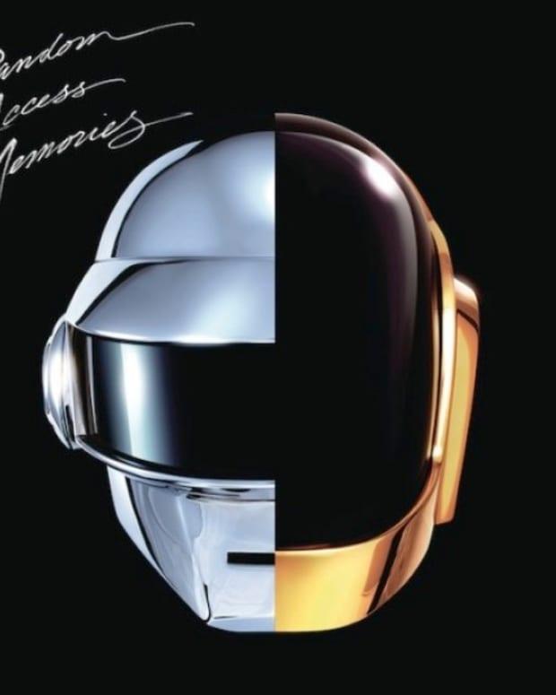 EDM Review: Daft Punk's Random Access Memories