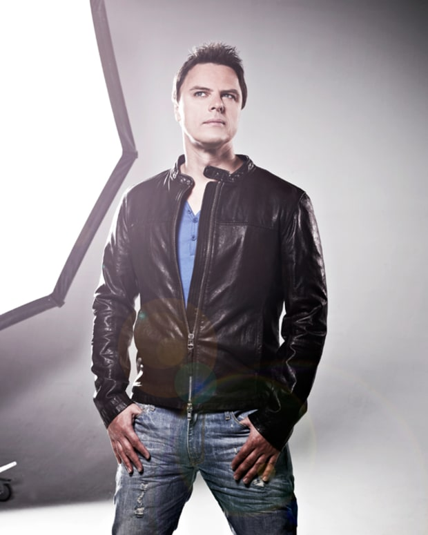 Scream Again—Markus Schulz Answers the Call, Extends Scream Tour In The Fall