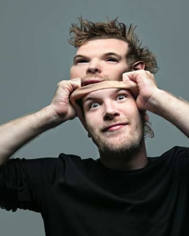 EDM News - Rusko Goes Drum And Bass With New Owsla Single And Samples Jay-Z