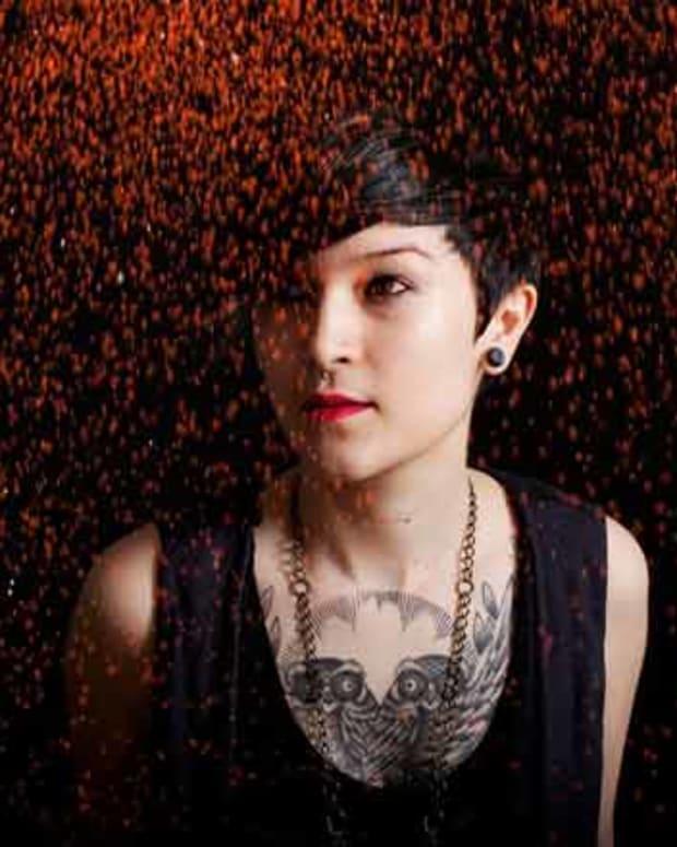 EDM News - Brand New Maya Jane Coles XX Remix - Deep Spacey House Music