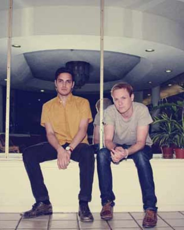 EDM Interview: Checking In With Classixx