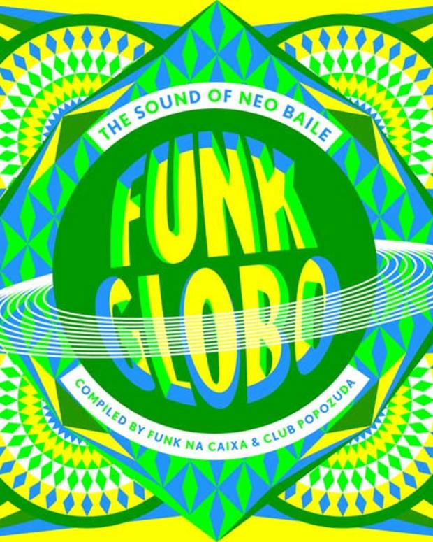 EDM Exclusive DJ Mix: ViA The Robots Funk Globo Teaser Mix, File Under New School Baile Funk