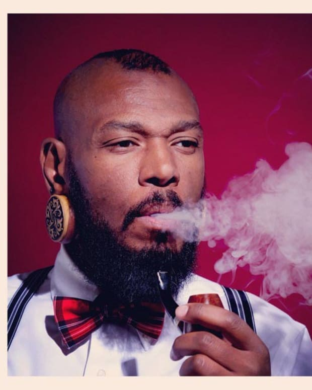 EDM News: Osunlade To Release A Man With No Past Originating The Future In Digital Formats