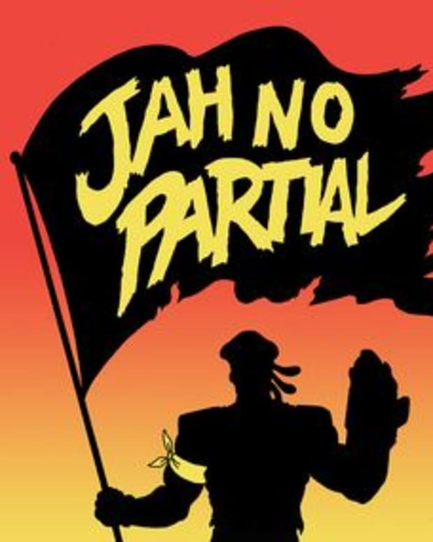 "EDM Download: Major Lazer ""Jah No Partial"" (Damaged Goods And Cosmo Remix)"