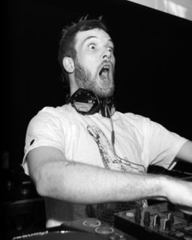 EDM News: Rusko Launches US Fall Tour With Drum And Bass King Roni Size