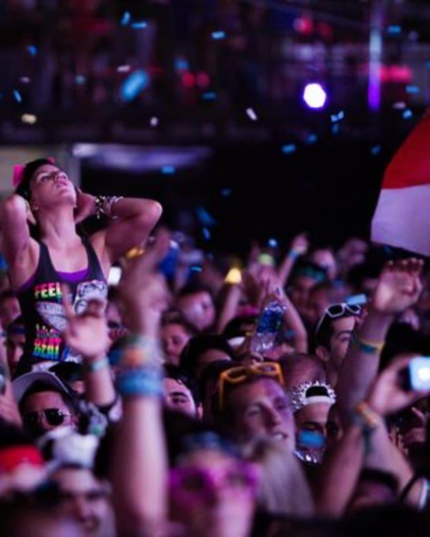 EDM Event: EDC Las Vegas 2013 - You Are The Headliner