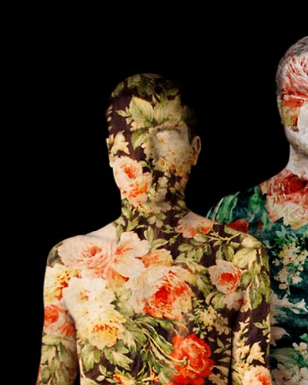 EDM Download: Copenhagen's Borneland Releases July 2013 Mix; File Under Summertime Nu-Disco Goodness