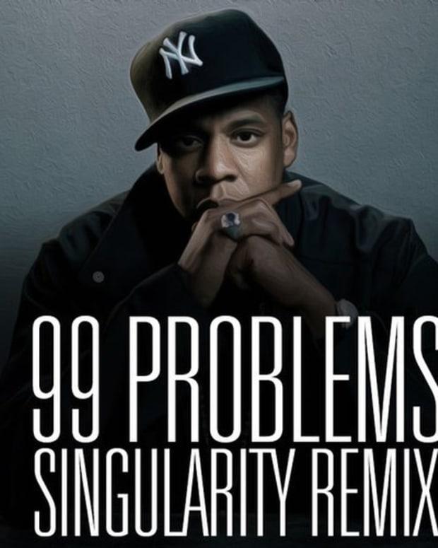 "EDM Download: Jay-Z ""99 Problems"" (Singularity Remix); File Under Neo-Beat Movement"