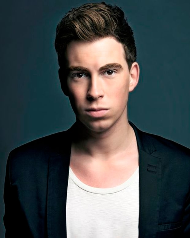 "EDM News: Hardwell Shares HD Video Footage of ""I AM HARDWELL""; Hits A Million Likes On Facebook"