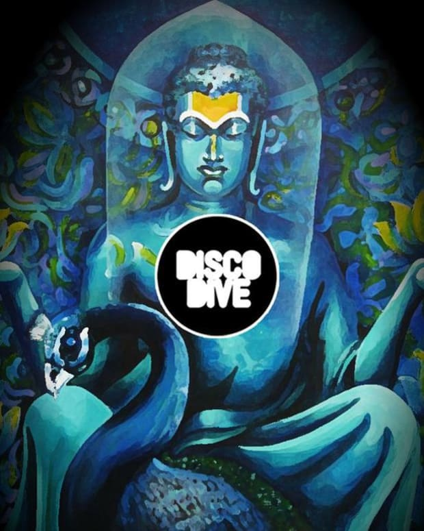 EDM Event: Disco Dive This Sunday At The Standard Downtown LA; Session Victim, Navid Izadi And Davia On The Decks