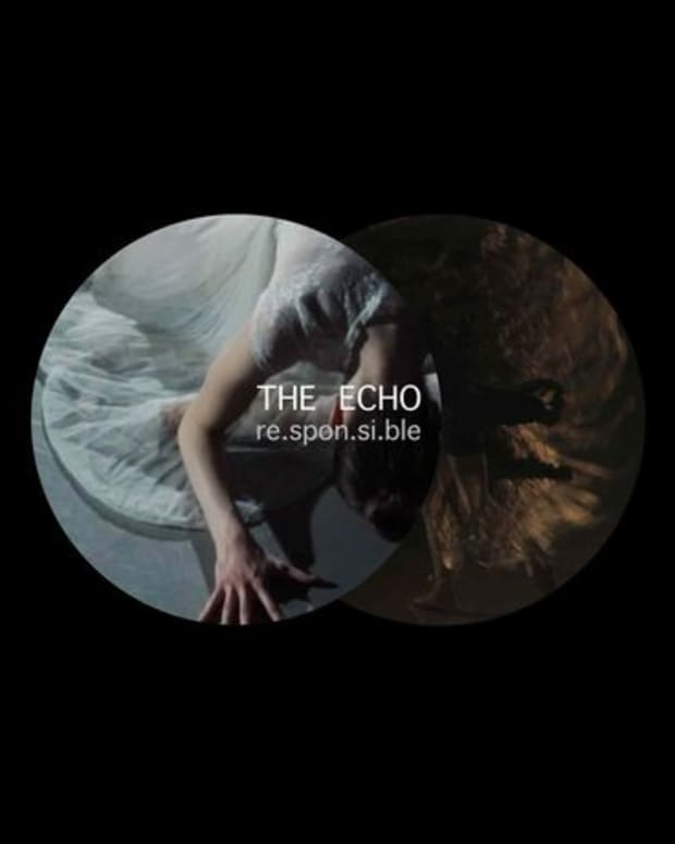 """EDM Download: The Echo Share """"Find A Way"""" (Knightley Remix) As A Free Download; File Under Bass Meets Indie"""