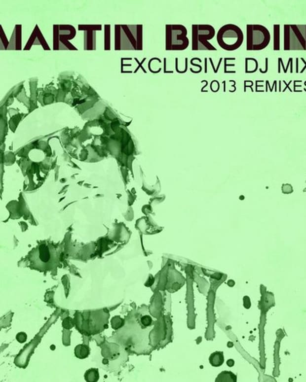 EDM Download: Martin Brodin Gives You A Gift For His Birthday; File Under Now Thats What I Call Nu-Disco 2013