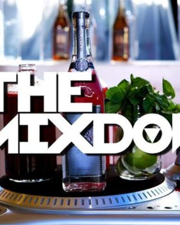 Magnetic and Complex TV Present: The Mix Down: Miami Beets - Mixologist Designed Cocktails With An EDM Twist