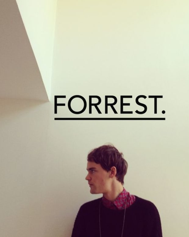 """EDM Download: Forrest. Releases """"Facelift"""" Mix For DFTD; File Under 60 Minutes of Clanking, Soulful, Deep House"""