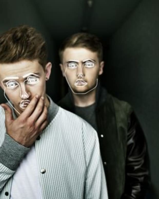 "EDM News: Disclosure ""F For You"" Is Remixed By Totally Enormous Extinct Dinosaurs; File Under Deep House"