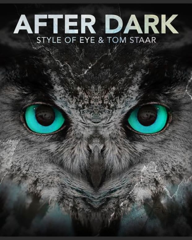 "EDM News: New Electronic Music From Style Of Eye & Tom Starr Entitled ""After Dark""; File Under 'Big Room Summer Sound'"