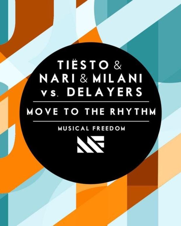 EDM News: New Electronic Music From Tiesto, Nari & Milani And The Delayers; File Under 'Progressive House Music'