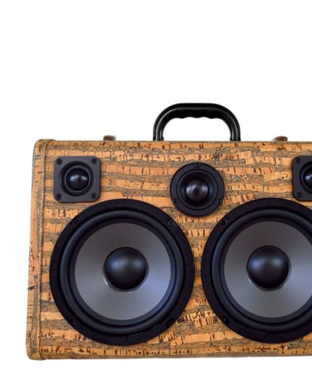 EDM Culture: High-Roller's New Gen Throwback- Mossy Cork Boomcase X Reveal
