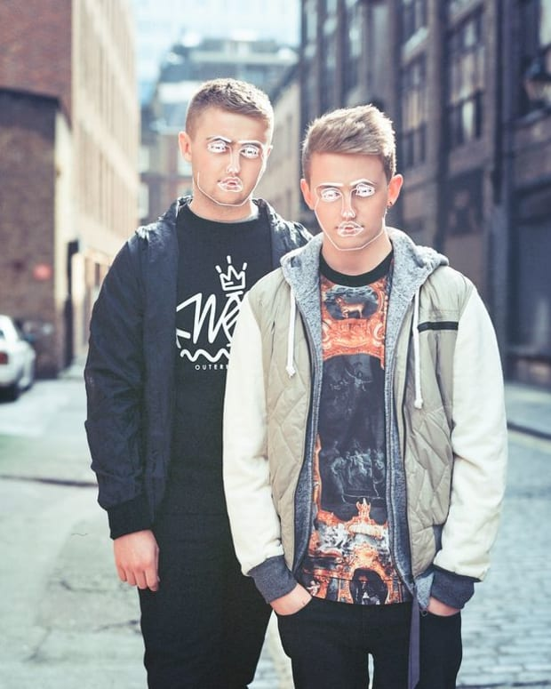 EDM Interview: It's No Secret UK's Disclosure Ready To Rock Central Park With House Music