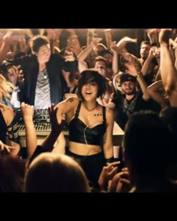 "EDM News: Krewella Show's EDM Culture How To ""Live For The Night"" In New Video"