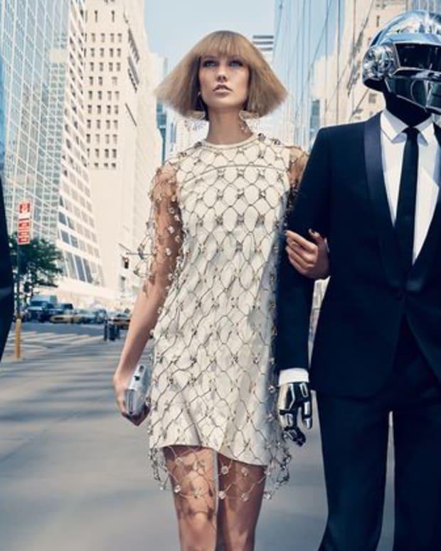 EDM Culture: Daft Punk Grace The Pages Of Vogue Magazine