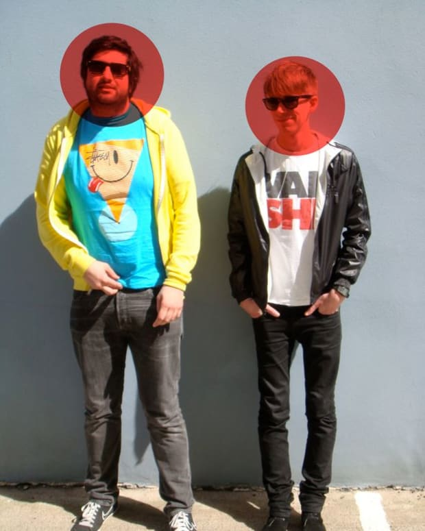 """EDM News: New Electronic Music From Digitalism On """"Lift"""" EP, Announce North American Tour"""