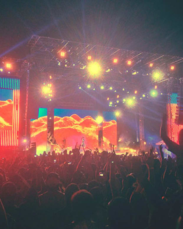 EDM Culture: Hard Summer 2013 Recap