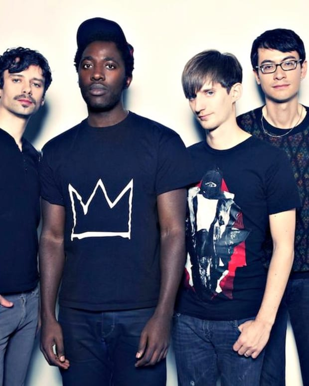 """EDM News- New Electronic Music And Video From Bloc Party - """"Ratchet"""" (Rustie Remix); File Under Bass Noise"""