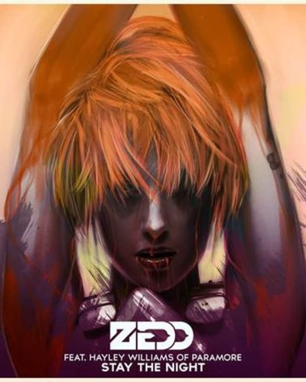"""EDM News: Zedd Premieres A Preview Of """"Stay The Night"""" Collaboration With Paramore's Haley Williams"""