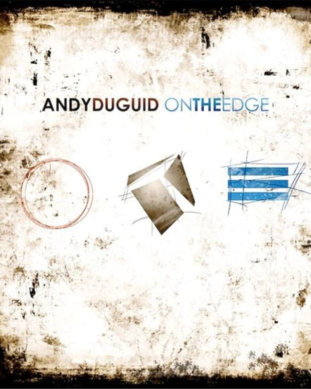 """EDM News: Andy Duguid Set To Release Second Artist Album """"On The Edge"""" Sept 16th; File Under Trance"""