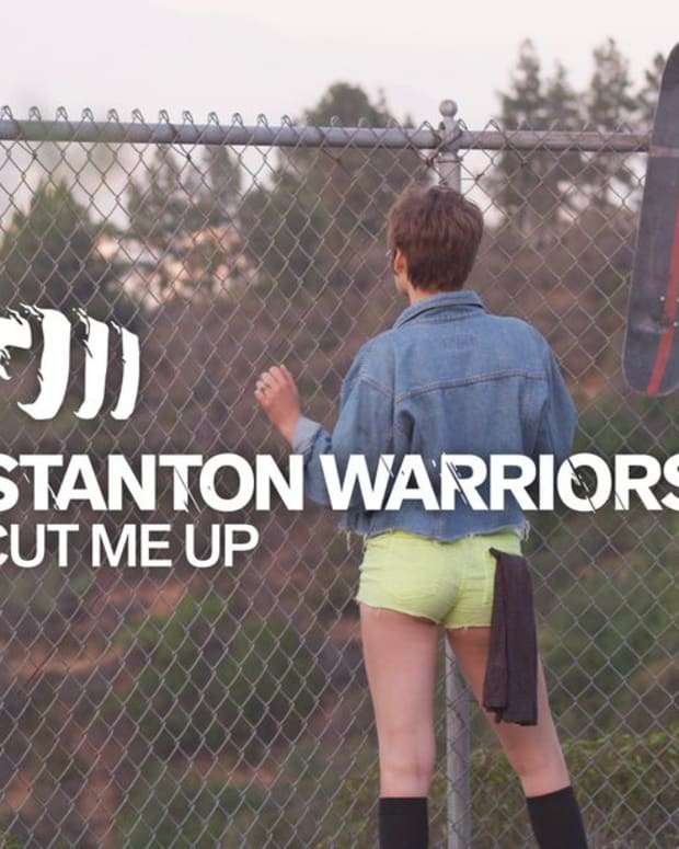 """EDM Download: Cause & Affect Remix Of Stanton Warrior's """"Cut Me UP"""", As Debuted On Annie Mac's BBC Radio 1 Show"""