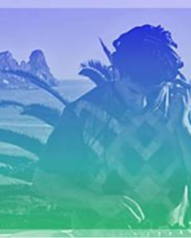 EDM Download: Richy Ahmed 70 Min Boiler Room Ibiza Villas Mix