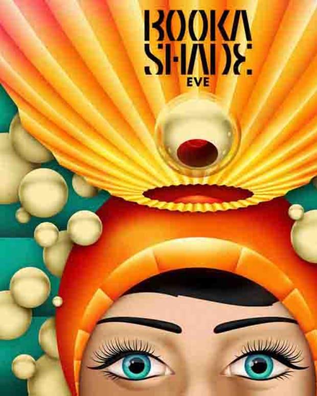 "EDM News: Booka Shade Announce New Album ""Eve""; Due Out November 1st 2013"