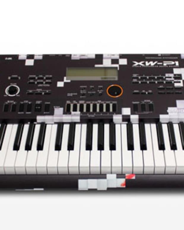 EDM Contest: Win 3Lau's Custom Casio XW-P1