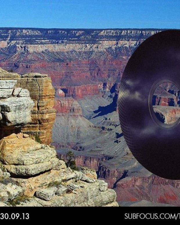 """EDM News: Sub Focus Launches First-Ever 3D Album Sampler/Scavenger Hunt For """"Tours"""" With Google Maps"""