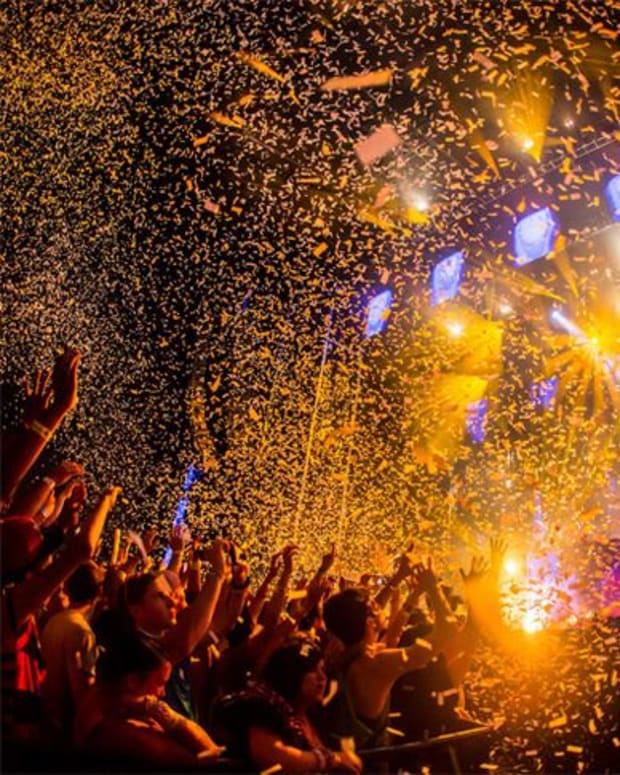 EDM Culture: Wantickets Is Giving You Access To The Best Events In Your Town This Weekend