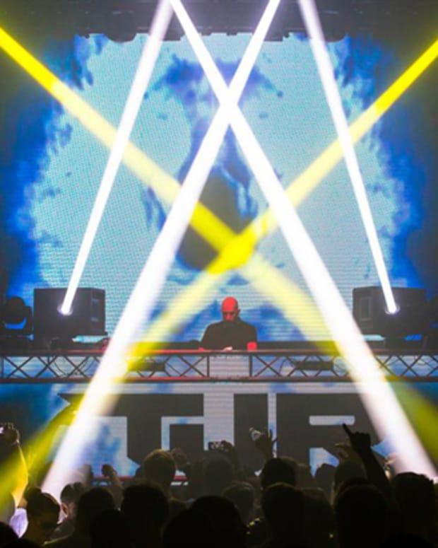 EDM Culture: Recap Of The Rising Tour @ Control Featuring Chris Lake, TJR, Nom De Strip & Bones