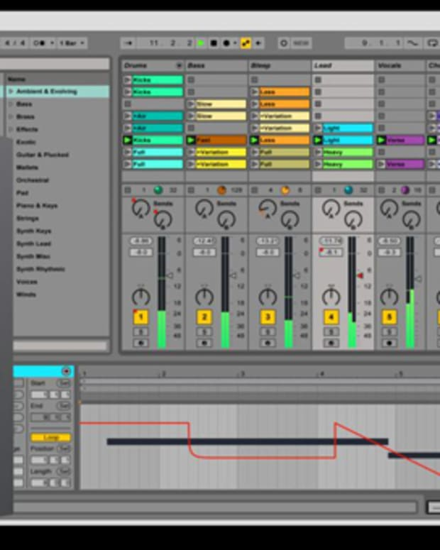 EDM Gear: Guide To Making Your New Electronic Music Live Performance Ready in Ableton Live 9