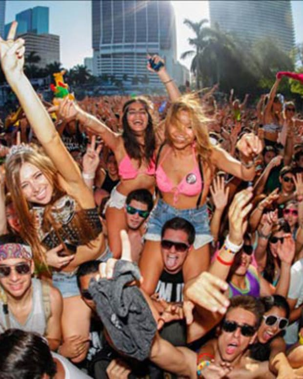 EDM Culture: Wantickets Weekend Event Guide